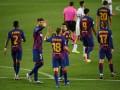 Барселона в невероятном матче обыграла Наполи и вышла в 1/4 финала Лиги чемпионов