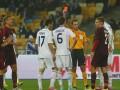 UEFA пересмотрит правило удаления игрока за фол
