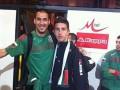 Жертва Казаряна: Я тянул время для сборной Болгарии
