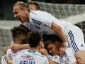 Вацко: Чемпионство Динамо заслуженное и отображенное в турнирной таблице