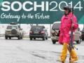 МОК: Россия может не справиться и с Олимпиадой, и с Формулой-1