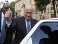 Блаттер о бойкоте Евро-2012: Давайте не смешивать политику и футбол