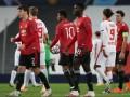 Манчестер Юнайтед - Лейпциг 5:0 видео голов и обзор матча Лиги чемпионов