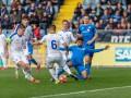 Динамо U-19 покинуло Юношескую лигу УЕФА, уступив Хоффенхайму в серии пенальти