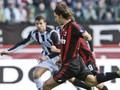 Сиена - Милан - 1:5