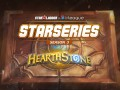 StarLadder анонсировала третий сезон StarSeries по Hearthstone