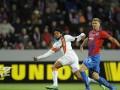 Шахтер и Виктория расходятся миром в первом матче плей-офф Лиги Европы