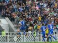 Динамо - Шахтер 2:1 видео голов и обзор матча чемпионата Украины