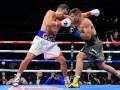 Бой Головкина и Деревянченко стал поединком года по версии BoxingScene