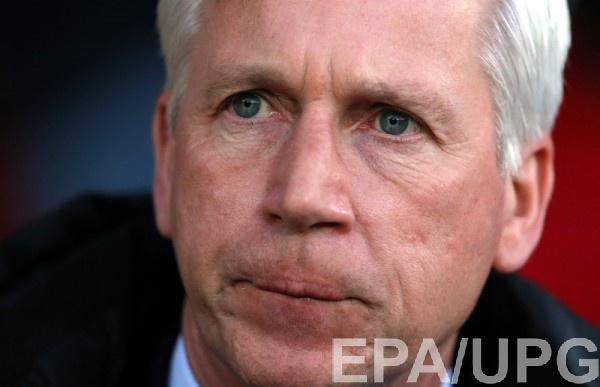 Пардью - главный кандидат на пост тренера сборной Англии
