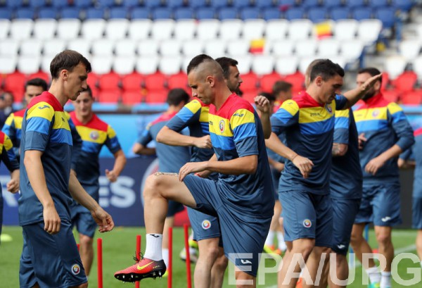 Прогноз на матч Румыния - Албания от букмекеров