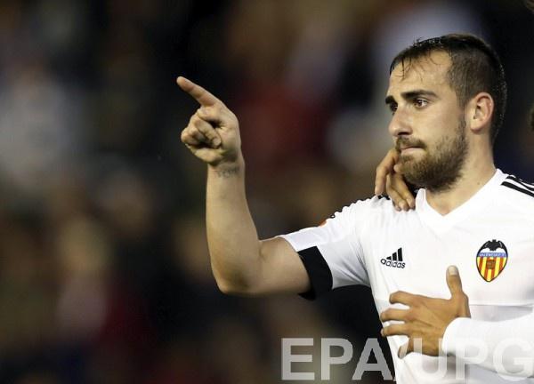 «Барселона» может подписать Пако Алькасера