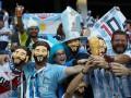 Фанаты Аргентины жестоко избили хорватского болельщика
