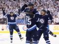 НХЛ: Питтсбург уступил Филадельфии, Виннипег разгромил Миннесоту