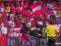 Три лучших гола-2012. Версия посетителей сайта FIFA