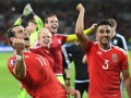 Возрождение драконов: Как Уэльс вышел в полуфинал Евро-2016