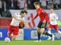 Грузия — Испания 1:2 видео голов и обзор матча квалификации ЧМ-2022