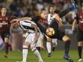 Прогноз на матч Ювентус - Милан от букмекеров