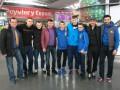 Украинские атаманы потерпели первое поражение в сезоне