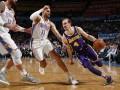 НБА: Оклахома разгромила Лейкерс, Атланта уступила Сан-Антонио