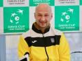 Капитан сборной Украины: Сейчас главная задача – приспособиться к условиям в Днепре