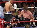 Форман вернется на ринг через полгода