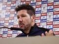 Симеоне обвинил арбитра в вылете Атлетико из Кубка Испании