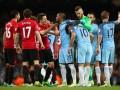 Манчестер Сити - Манчестер 0:0 Обзор матча чемпионата Англии