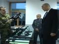 Валуев пообщался с ОМОНом