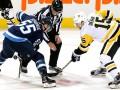 НХЛ: Виннипег разгромил Питтсбург, Анахайм сильнее Каролины
