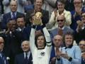 Десять самых великих футболистов мира