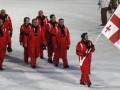 Грузия может отказаться от участия в Олимпийских играх в Сочи