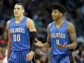 НБА: сокрушительные данки Ричардсона и Гордона среди лучших моментов дня