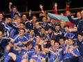 Бакинский Интер стал победителем Кубка Содружества