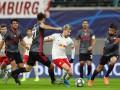 РБ Лейпциг - Бенфика  2:2 видео голов и обзор матча ЛЧ