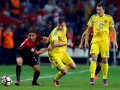 Прогноз на матч Украина – Турция от букмекеров