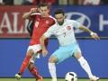 Защитник сборной Турции попался на допинге