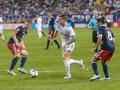 Футбол глазами судьи: как Реал обыграл звезд MLS
