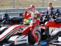Мик Шумахер проведет следующий сезон в Формуле-3