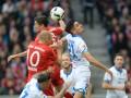 Прогноз на матч Хоффенхайм - Бавария от букмекеров