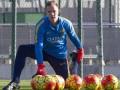 Голкипер Барселоны намерен покинуть команду