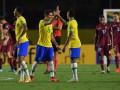 Фирмино принес Бразилии победу над Венесуэлой