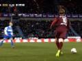 Невероятный промах с одного метра в чемпионате Бельгии