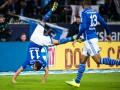 Беланда: Рад, что забил первый мяч на домашней арене Шальке