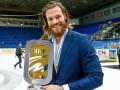 Капитан сборной Австрии по хоккею: В Австрии все стремятся играть за Red Bull