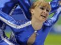 Украинская фигуристка выиграла Чемпионат России