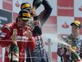 Итоги Гран-при Великобритании. Роковые ошибки McLaren и Red Bull, первый триумф Ferrari