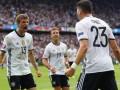 Мюллер: Франция вышла в полуфинал не за счет удачи