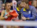 Капитан сборной Украины: Цуренко - лидер национальной команды