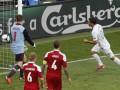 Инфарктная победа: Португалия с трудом одолела Данию